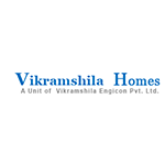 Logo of Vikrashila Engicon Pvt. ltd.